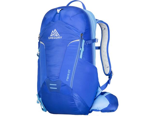 Gregory Maya 22 Backpack Damen sky blue